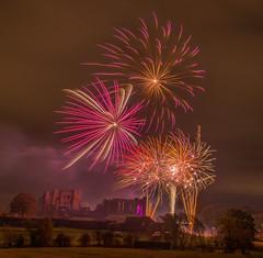 _DSC3825-354 (SteveKenilworth2014) Tags: kenilworth castle fireworks display 2018 nikon d800e warwickshire roundtable