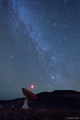 Listen to the Galaxy (Sandro Selig) Tags: airplane aviation aviator plane warbird aerialphoto aerialphotografy luftaufnahme luftbildfotografie nikon d500 d810 sandroselig nophotoshop sierranevada easternsierra sierra nevada ca usa california roadtrip usroadtrip milkyway galaxy milchstrasse stars astro sterne sternenhimmel