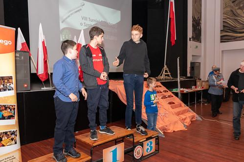 VIII Turniej Szachowy o Szablę Piłsudskiego-279