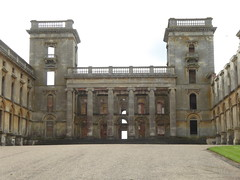 Witley Court (Aidan McRae Thomson) Tags: greatwitley worcestershire witleycourt ruins mansion statelyhome ruin ruined