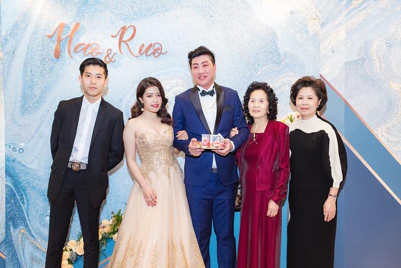 婚禮攝影|文瑞 & 雅若 晶綺盛宴黃金廳 | 晚宴宴客 | 婚禮紀錄