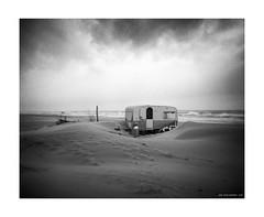 caravan avenue scan025 (Boris Dumont) Tags: caravan caravane caravanavenue holga lomo lomophotography trix kodaktrix film filmisnotdead ishootfilm analog analogphotography fineart fineartphotography bw bnwphotography bnw arles camargue seascapefineartphotographybwphotography bwseascape