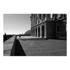 Budapest (Zsombor Orkeny) Tags: budapest hungary magyarország bp portrait light naturallight fuji fujifilm bnw street streetphotography creativeart art inspiration minimal minimalartphotography blackandwhite