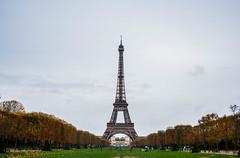Eiffel Tower (DJDouken) Tags: europe eiffel notre dame church castle water bridge holy beautiful landmark vacation destination