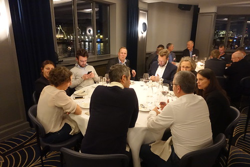 EPIC Meeting on Medical Lasers and Biophotonics at NKT Photonics (Networking Dinner) (4)