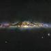 360° Milky Way, variant