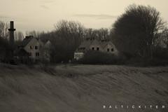 Halbinsel Wustrow (baltickiter) Tags: ostsee strand salzhaff nikon wind wasser wellen