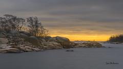 _61A9762 (fotolasse) Tags: karlshamn sony a7r ii natur nature hav see ship långexponering sweden sverige nyacanon5dmark3 båstad halland skåne