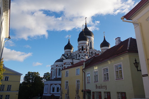 Tallin, Estonie (71)