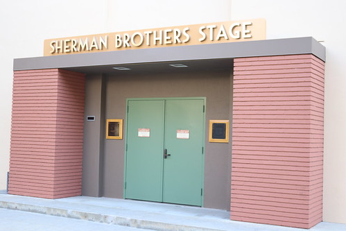 "Sherman Brothers Stage at the Disney Studios • <a style=""font-size:0.8em;"" href=""http://www.flickr.com/photos/28558260@N04/44014182250/"" target=""_blank"">View on Flickr</a>"
