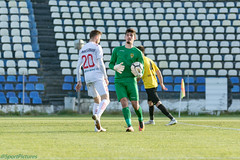 DSC_9166.jpg (D.P. Sports Photographer) Tags: soccerplayer sibiu victory hermannstadt ball goal outdoor victorie play srbrasov romania fotbal soccer arena motion masculin fotball sport gol sportphotograpy stadion stadium men