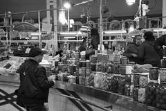 Bessarabsky Market, Kiev. Ukraine