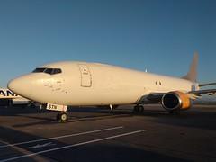 EI-STN B737 4Q8/SF ASL Airlines (corrydave) Tags: 25106 b737 b737f b737400 b737400f asl shannon eistn