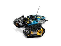 42095 RC Stunt Racer 2