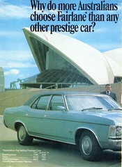 1978 ZH Fairlane By Ford Page 1 Aussie Original Magazine Advertisement (Darren Marlow) Tags: 1 7 8 9 19 78 1978 z h zh f ford fairlane c car cool collectible collectors classic a automobile v vehicle aussie australian australia 70s