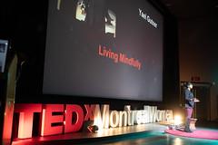 Tedxmontrealwomen 2018 - crédit photo Gaëlle Vuillaume-42