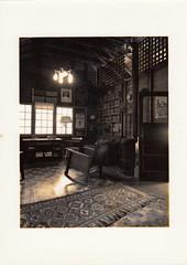 Eadon Lodge (CC Benison) Tags: eadonlodge gimli paulisdead ccbenison whiteway paulisdeadanovel cottage