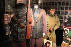 "Planet of the Apes / Conquest of the Planet of the Apes Costumes • <a style=""font-size:0.8em;"" href=""http://www.flickr.com/photos/28558260@N04/44809705165/"" target=""_blank"">View on Flickr</a>"