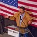 Randy Bryce Democratic Candidate for 1st Congressional District of Wisconsin Makes Concession Speech Racine Wisconsin 11-6-18 5004