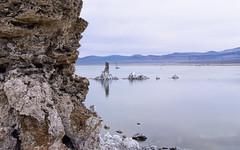 20140123_mono_lake_010 (petamini_pix) Tags: monolake california tufa lake reflection landscape water