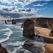 Late Afternoon at the 12 Apostles 2