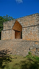 2017-12-06_11-12-35_ILCE-6500_DSC01060 (Miguel Discart (Photos Vrac)) Tags: 2017 24mm archaeological archaeologicalsite archeologiquemaya e1670mmf4zaoss ekbalam focallength24mm focallengthin35mmformat24mm hdr hdrpainting hdrpaintinghigh highdynamicrange holiday ilce6500 iso100 maya mexico mexique pictureeffecthdrpaintinghigh sony sonyilce6500 sonyilce6500e1670mmf4zaoss travel vacances voyage yucatecmayaarchaeologicalsite yucateque