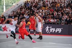 3x3 FISU World University League - 2018 Finals 283 (FISU Media) Tags: 3x3 basketball unihoops fisu world university league fiba