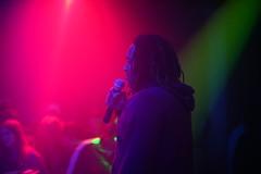 LMH09463 (hoganlobbs) Tags: koi nikkoi maurice frederick md maryland rap rappers hiphop hip hop shippensburg chambersburg pa rello imrello loganhobbs logan hobbs hobbslog hobbslogan hoganlobbs thought lot live