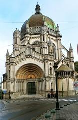 20181027_094816_HDR-1 (tareqsmith) Tags: bruxelles brussels belgique belgium europe capital ville city church eglise