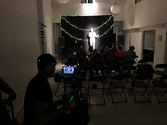 Ep 167: Live At 2020 (Live From The 405 Podcast) Tags: arri arrialexa arrialexamini alexamini cookelenses cookeanamorphic anamorphiclens cinematography losangeles standupcomedy marinadelrey