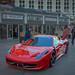 Ferrari 458 Italia - Exotics Racing (Las Vegas)