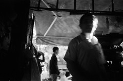 expired ilford pan 100 with red filter-32 (jovenjames) Tags: 2018 vietnam saigon yashica electro 35 gx expired ilford pan 100 bw 35mm film analog red filter monochrome