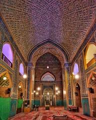 Beautiful city of yazd (saintwalker85) Tags: iran yazd architecture beautiful design travel photography cityscape persia