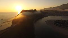 "El sol en el horizonte. Eduardo Portilla • <a style=""font-size:0.8em;"" href=""http://www.flickr.com/photos/85451274@N03/45719619192/"" target=""_blank"">View on Flickr</a>"