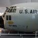 Lockheed Hercules WC-130E - United States Air Force - 64-0553