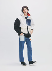 1 (GVG STORE) Tags: quietist outer unisex casualbrand coordination gvg gvgstore gvgshop