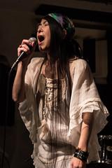Lovelace live at Terra, Tokyo, 13 Nov 2018 -00079