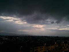 No. 1954 - 9 de noviembre/18 (s_manrique) Tags: bogotá cielo gris
