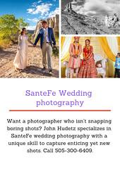 SanteFe Wedding photography (hudetzphotographyonline) Tags: santefe wedding photography new mexico destination photographer
