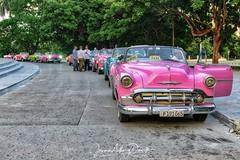 Cuban Cars-1-1546663498687 (Jeremie Doucette) Tags: cuba cuban havana habana fifties 50 old cars taxi color