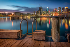 Sydney Harbour (darrinwalden Photography) Tags: