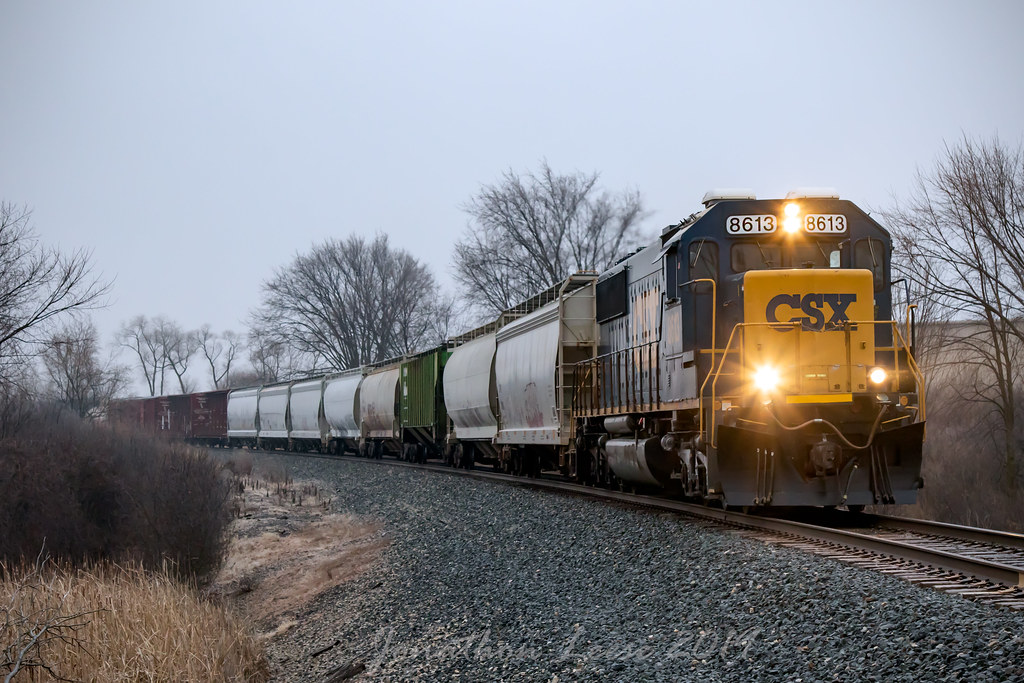 The World's most recently posted photos of csx and michigan