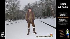 En Saint Hubert dans la neige (pascalenbottes1) Tags: bottescaoutchouc rubberboots stivalidigomma botasdehule gummistiefel wellies gumboots bottédecaoutchouc botteux bottes botas ciszme laarzen caoutchouc stivali stövler boots stiefel rubber wellingtonboots cap casquette pascal pascallebotteux rainboots galochas ambc bottescaoutchoucfreefr httpbottescaoutchoucfreefr autoroute motorway neige snow snowy achères achèreslaforêt velours côtelé corduroy botte boot bottesencaoutchouc cizme cižmy diapered diaperedinwellies diapers gomma goma gummistövlar gumicsizma gumicizme gummicizme gummi guma gay gloves gants gantslatex hule httpbottescaoutchoucfreefrgalpascaljourjourpb002013html kumisaappaat rubberlaarzen rubberen rue rubbergloves stövlar street stovlar wellington