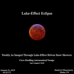 LakeEffectEclipse_20190121_HomCavObservatory_ReSizedDown2HD (homcavobservatory) Tags: homcav observatory total luanr eclipse super blood wolf moon lakeeffect totality 80mm f6 celestron shorttube refractor 16mm eyepiece projection canon 700d t5i dslr star adventurer tracking mount quickset hercules tripod camranger astronomy astrophotography