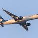 Aeromexico E190 (MEX)