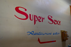 Sign in the Market (Neal D) Tags: sign wall saintlucia castries market castriescentralmarket