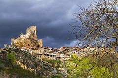 SITIOS DE BURGOS (jramosvarela) Tags: castillo frias 2016 casascolgadas burgos castle chateau
