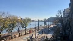 View of the Danube (RobW_) Tags: artotel budapest hungary amaviola danube 16nov2018 november 2018