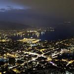 Bergen by night thumbnail