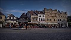 Kazimierz Dolny. Poland (lucjanglo) Tags: poland europe travel kazimierzdolny